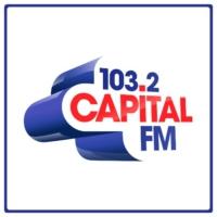 Logo of radio station Capital South Coast