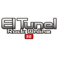 Logo de la radio El Tunel Rock