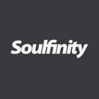 Logo de la radio Soulfinity Radio