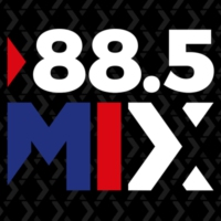 Logo de la radio XHIL MIX 88.5