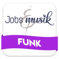 Logo of radio station Jobs et Musik Funk