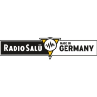 Logo of radio station RADIO SALÜ Made in Germany