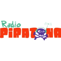 Logo of radio station Piratona