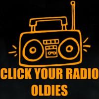 Logo of radio station Click Your Radio Oldies