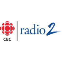 Logo of radio station CBC Radio 2 Central