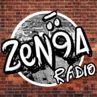 Logo de la radio Zen9a Radio