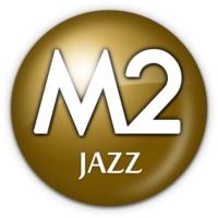 Logo de la radio M2 JAZZ