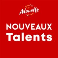 Logo de la radio Alouette Nouveaux Talents