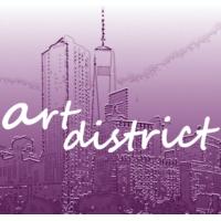 Logo de la radio art district