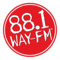 Logo of radio station WAYH 88.1 FM