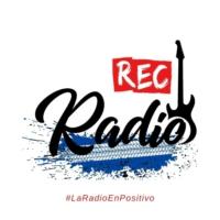 Logo de la radio REC Radio