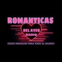 Logo de la radio Romanticas del Ayer Radio