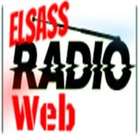 Logo of radio station elsassradioweb