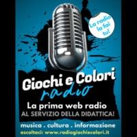 Logo de la radio Radio Giochiecolori