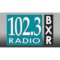 Logo de la radio Radio Columbia 102.3 FM