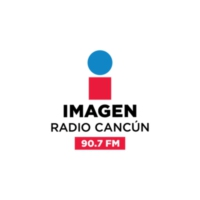 Logo de la radio XHQOO Imagen 90.7 FM
