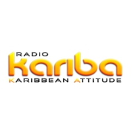 Logo of radio station RadioKariba