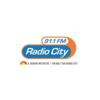 Logo de la radio Radio City Hindi