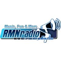 Logo of radio station RMNradio