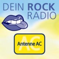 Logo de la radio Antenne AC - Rock Radio