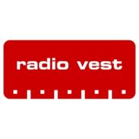 Logo of radio station Radio Vest