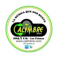 Logo de la radio Calimbre Radio 107.4 FM