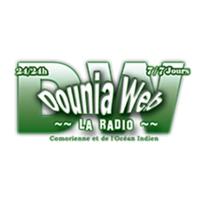 Logo de la radio Radio Dounia Web