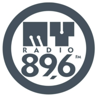 Logo of radio station My Radio 89,6