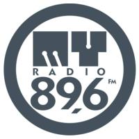 Logo of radio station My Radio 89,6