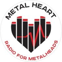 Logo de la radio Metal Heart Radio - Soft Channel