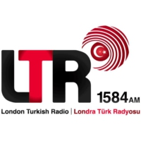 Logo of radio station Londra Türk Radyosu