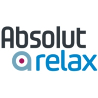 Logo of radio station Absolut Relax