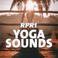 Logo de la radio RPR1. Yoga Sounds