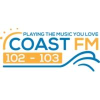 Logo de la radio Coast FM Canary Islands