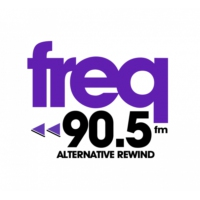 Logo of radio station CJMB-FM FREQ 90.5