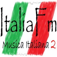 Logo of radio station ItaliaFm 2