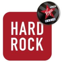 Logo de la radio Virgin Radio Hard Rock