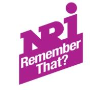 Logo of radio station NRJ Remember That