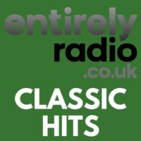 Logo de la radio Entirely Radio Classic Hits