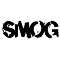 Logo de la radio SMOG