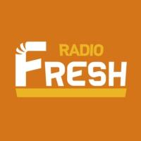 Logo of radio station Radio FRESH
