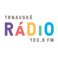 Logo of radio station Trnavské Rádio