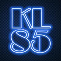 Logo de la radio KL85 RADIO