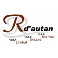 Logo de la radio R d'Autan