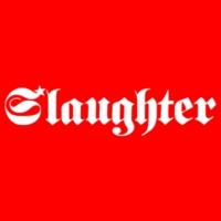 Logo de la radio Slaughter Street Radio