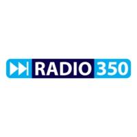 Logo of radio station Radio 350