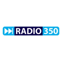 Logo of radio station Radio 350