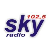 Logo of radio station Sky Radio 102.5 FM