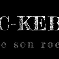 Logo of radio station RadioRockC-KEB.ca