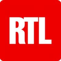Logo of radio station RTL Radio Lëtzebuerg
